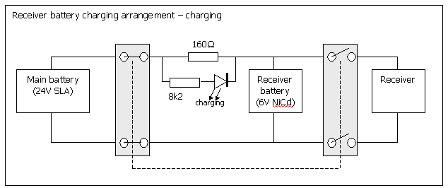 battery eliminator circuits rh robots freehostia com Vtvm Battery Eliminator Antique Electronic Supply Battery Eliminator