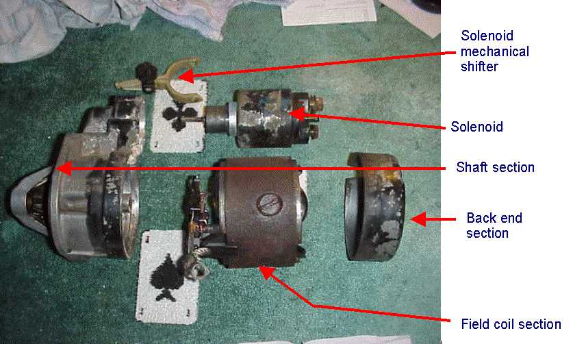 how to jump a starter solenoid